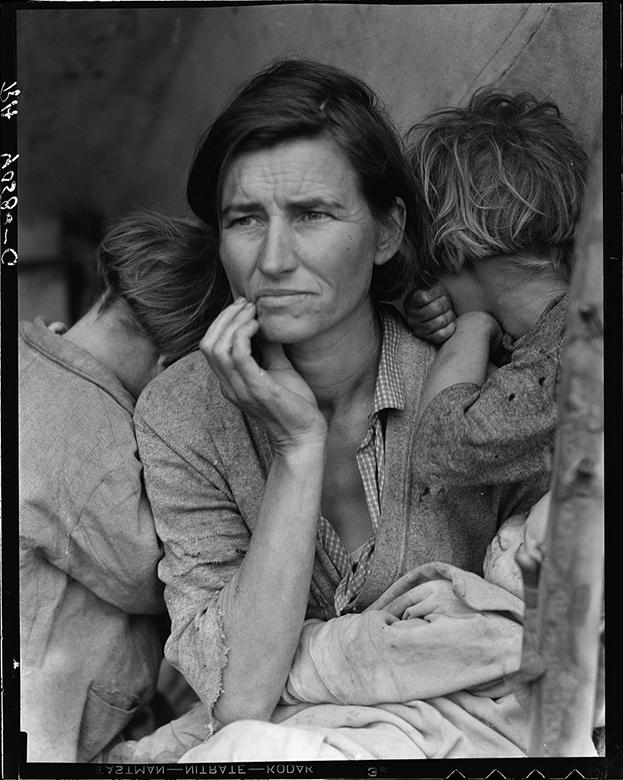 Madre-migrante