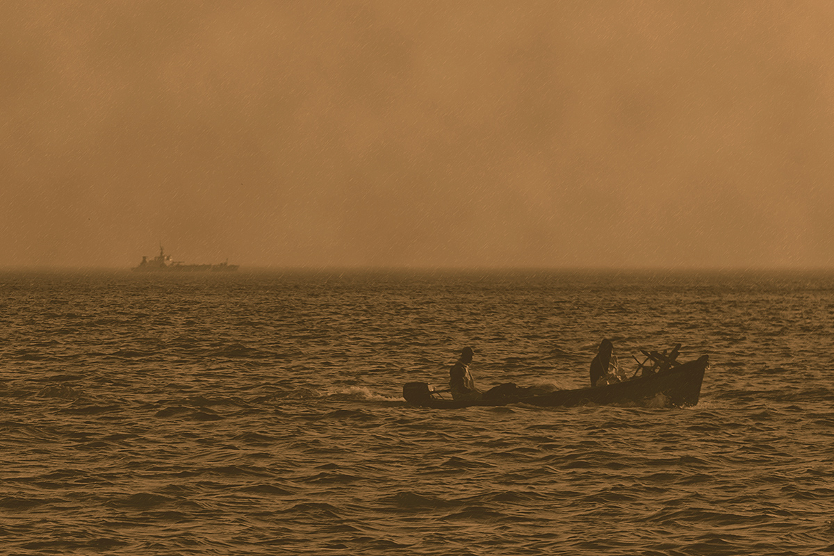 Navegar-tempestades