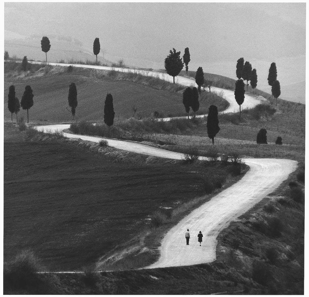 Toscana, 1965