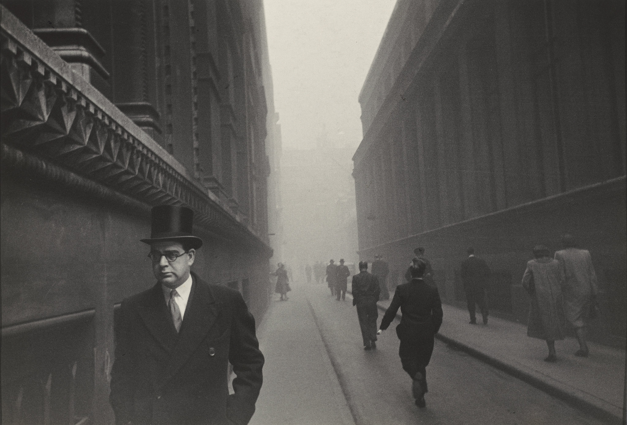 city-of-london-robert-frank
